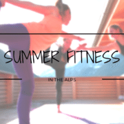 GET FIT IN THE ALPS