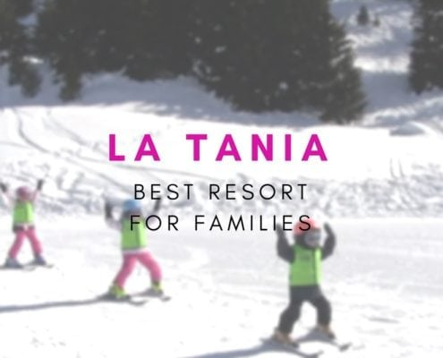 Best Resort for Families